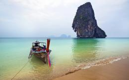Railay Beach Thailand Wallpaper Wide Desktop #s1j1wzj7 1069
