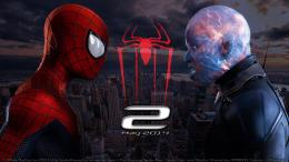 The Amazing Spider Man 2 || HD Wallpaper || by PokeTheCactus on 539