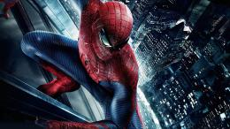 The Amazing Spider Man wallpaper #11375 646