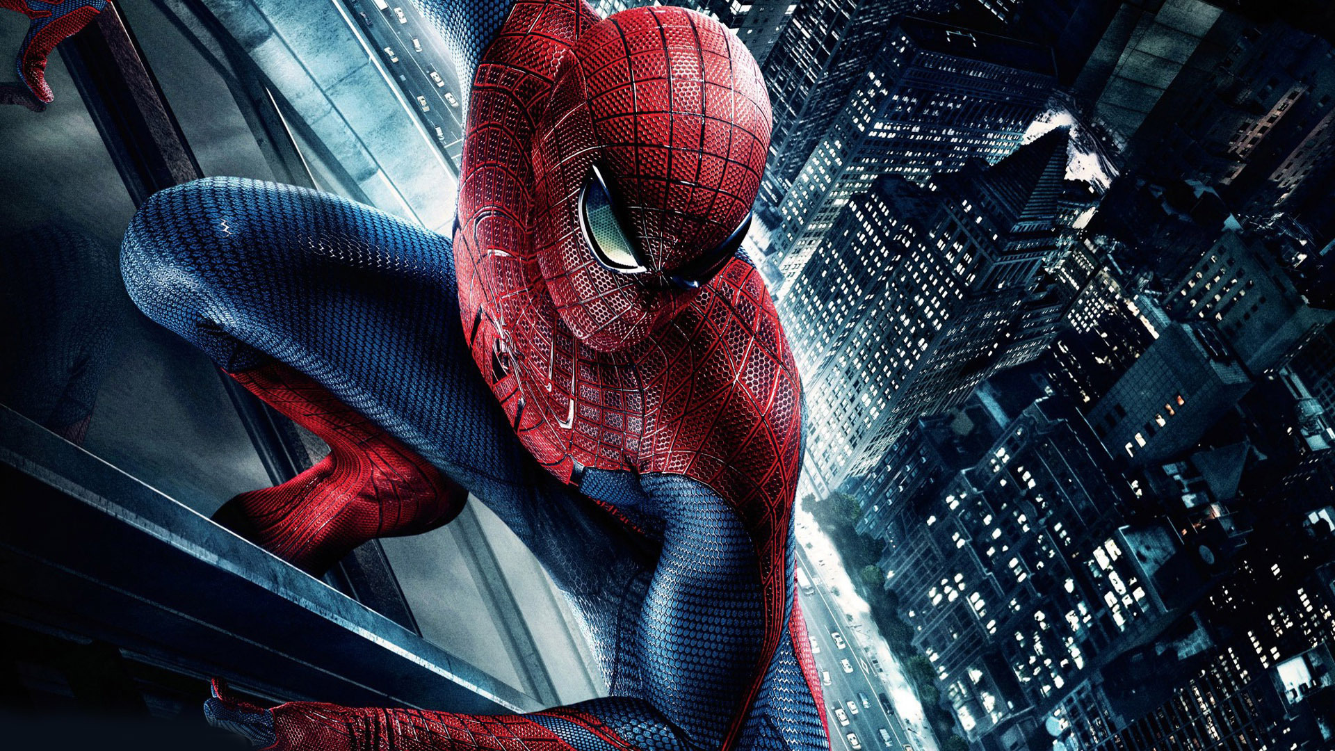 13 The Amazing Spider Man Wallpaper 11375 646  2