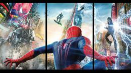Amazing Spider Man 2 HD Wallpapers & Desktop Backgrounds | The Amazing 1400