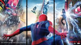 The Amazing Spider Man 2 Wallpaper HD 1080p Download 2014 14 613