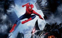 The Amazing Spider Man 2 2014 Movie Wallpapers | HD Wallpapers 1875