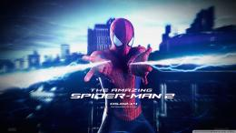 The Amazing Spiderman 2 Poster Exclusive HD Wallpapers #6505 1681