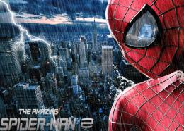 Amazing Spider Man 2 Wallpaper Mobile iPhone Android Backgrounds #7208 1290