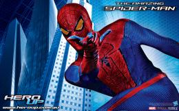 Amazing Spider Man 2 wallpaper1112415 676