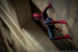 The Amazing Spider Man 2 Wallpapers [HD] & Facebook Cover Photos 1132