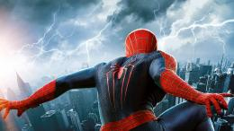 The Amazing Spider Man 2 Wallpaper 2 by ProfessorAdagio on DeviantArt 1356