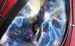 the amazing spider man 2 2014 movie electro hd wallpaper 1920x1200 3d 178