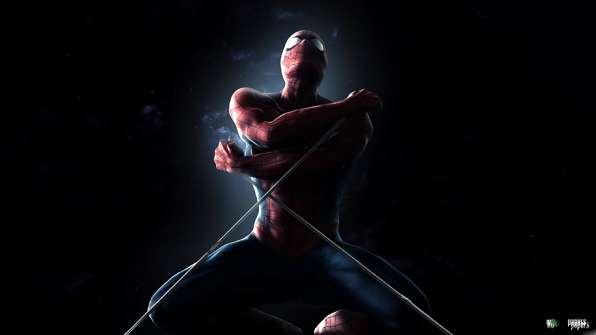 37 The Amazing Spider Man 2 Wallpaper HD 1080p Download ...