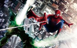 The Amazing Spider Man 2 IMAX Wallpapers | HD Wallpapers 887