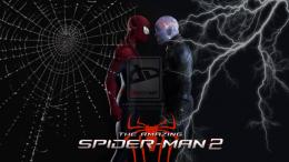The Amazing Spider Man 2 Full HD Wallpaper 1553