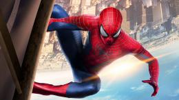 Download The Amazing Spider Man 2 New HD & Widescreen Movies Wallpaper 1916
