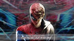 Spider Man Amazing Spiderman Movie wallpaper 1836