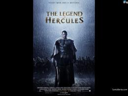 The Legend of Hercules 1334