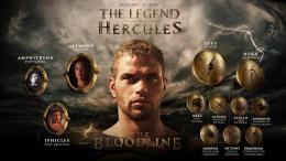 The Legend Of Hercules Movie 864