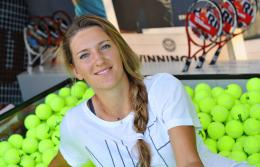 Victoria Azarenka Hd Wallpapers 975
