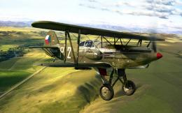 Avia b 534 biplane Wallpapers Pictures Photos Images 894