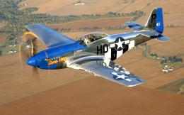 P51 Classic Airplane Wallpapers Pictures Photos Images 1535