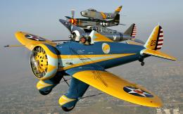 are viewing the airplanes wallpaper named Buying a Classic Airplane 1620