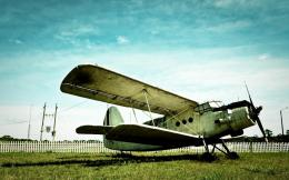 Vintage Airplane Wallpapers 1768