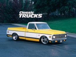 free desktop wallpapers 017 z%2Bclassic truck desktop wallpapers 1762
