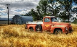of vintage truck old rusty truck picture old truck vintage truck 430