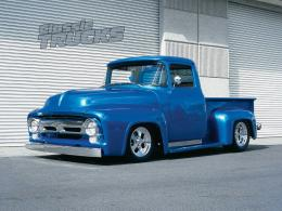 free desktop wallpapers 019 z+classic truck desktop wallpapers 1388