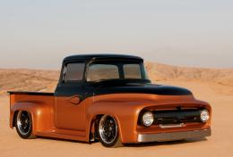 CLASSIC FORD TRUCK WALLPAPER#81603HD Wallpapers[ 1983