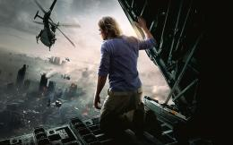 Brad Pitt World War Z Movie Wallpapers | HD Wallpapers 588
