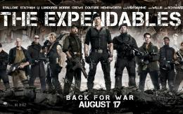 The Expendables 2 Back for War Wallpapers | HD Wallpapers 216