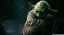 Star Wars Yoda Jedi Master 1920x1080 HD Wallpaper Movies 1885
