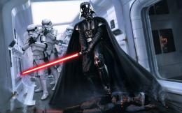 Darth Vader WallpapersFantasy Wallpapers 814