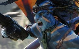 Jake Sully in War Avatar Movie Wallpapers | HD Wallpapers 1065