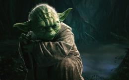 hd wallpaper with yoda yedi master in the star wars films wallpaper 1976