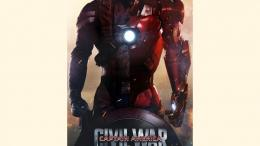 Homepage » Action » Captain America Civil War 2016 Wallpapers 1981