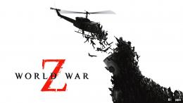 Brad Pitt World War Z Movie HD Wallpapers For Desktop and Mobile 1173