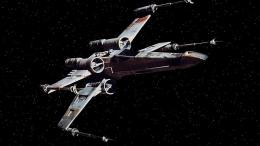 STAR WARS WING XWING SPACESHIP MOVIES HD WALLPAPER WALLPAPER#1214 121