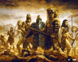 Hercules The Thracian Wars Movie Wallpaper HD 2014 02 1437