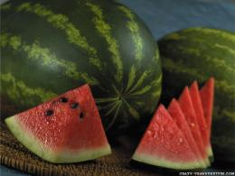 Chopped Watermelon Wallpapers 665