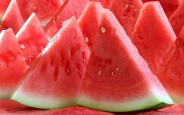 FoodWatermelon Red Fruit Food Wallpaper 435