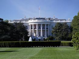 White House Wallpapers 1809