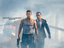 White House Down HD Wallpaper Movie, bestscreenwallpaper com, War 346