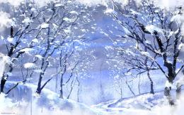 Winter art 4 1668