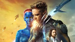 Recensie: X men Days of Future Past beste deel in serie 1038