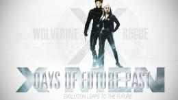 Wallpaper: X Men Days of Future Past 1050