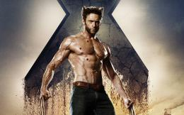 Wallpaper: Wolverine In X Men Days Of Future Past 1309