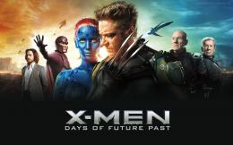 Men Days of Future Past Banner 1403