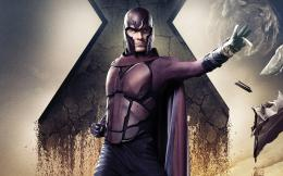 Michael Fassbender X Men Days of Future Past 1091