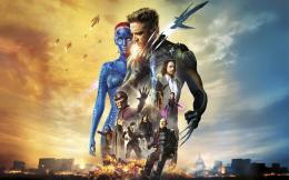 Men Days of Future Past Movie 498
